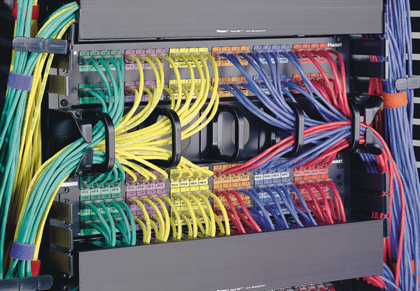 Cabling & Pre-wiring