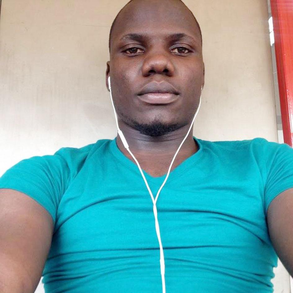 Shaffic Muzanganda